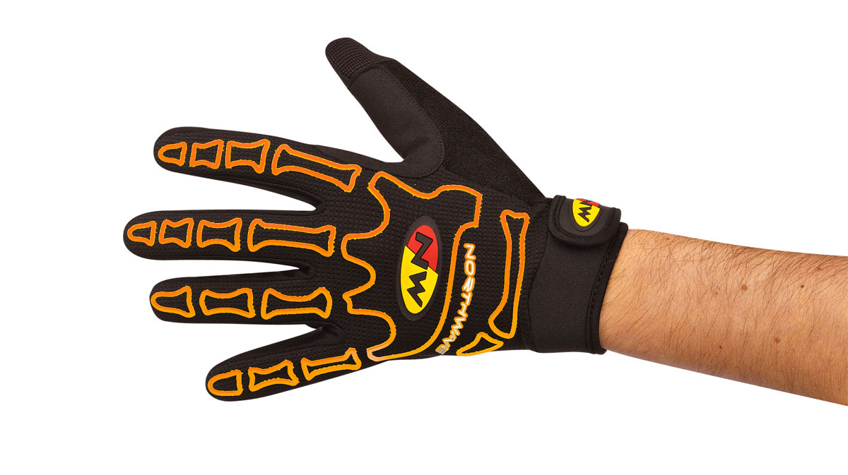 Skeleton-Full-Glove-NERO-ARANCIO-89142005_17
