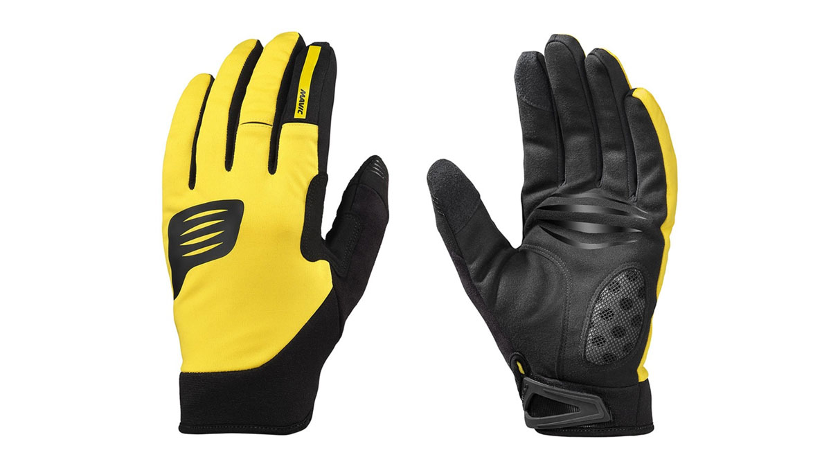 CROSSMAX-THERMO-GLOVE-giallonero