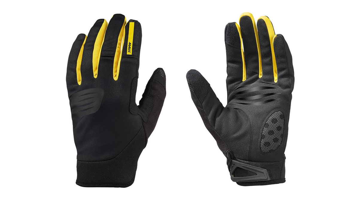 CROSSMAX-THERMO-GLOVE-nerogiallo
