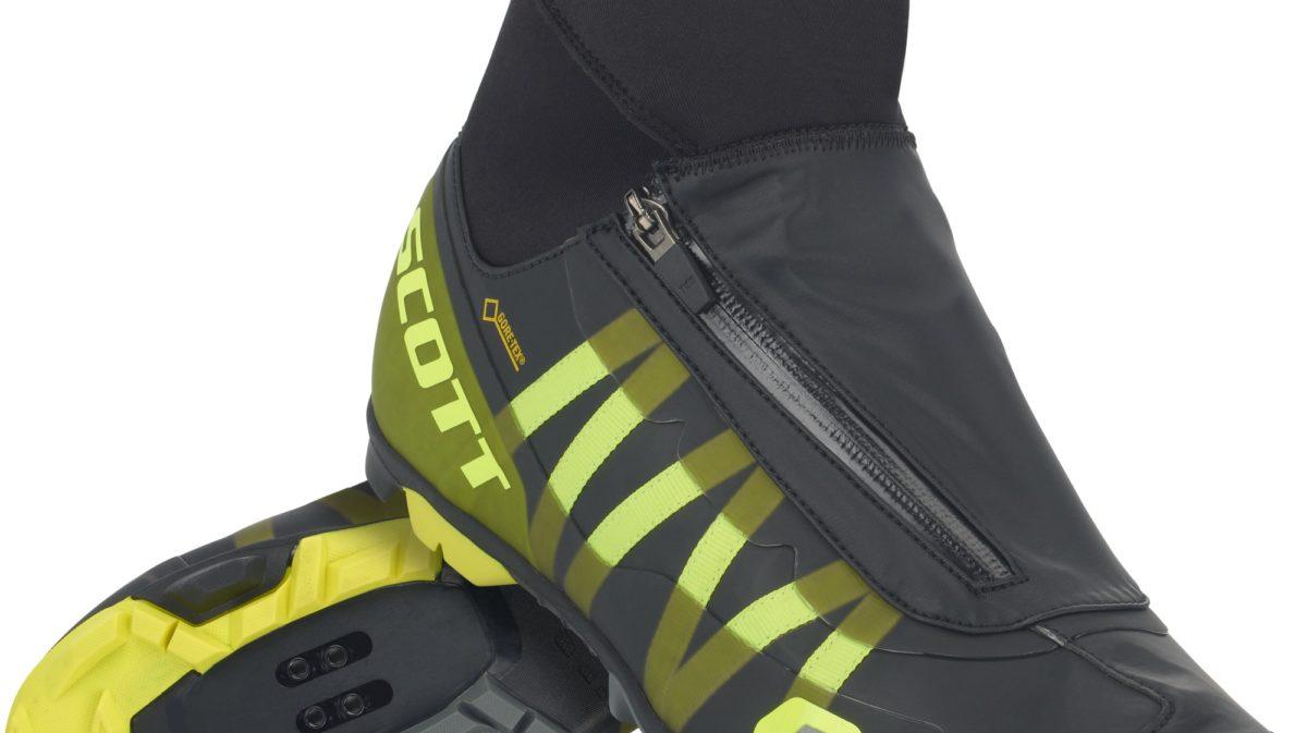 scarpe scott invernali