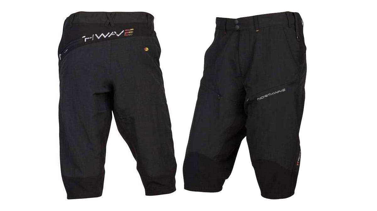 NORTHWAVE-Pantaloncini-Rocker-3-4