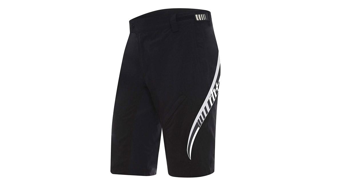 ZERO-RH+SHERWOOD-Pantaloncini-ciclismo