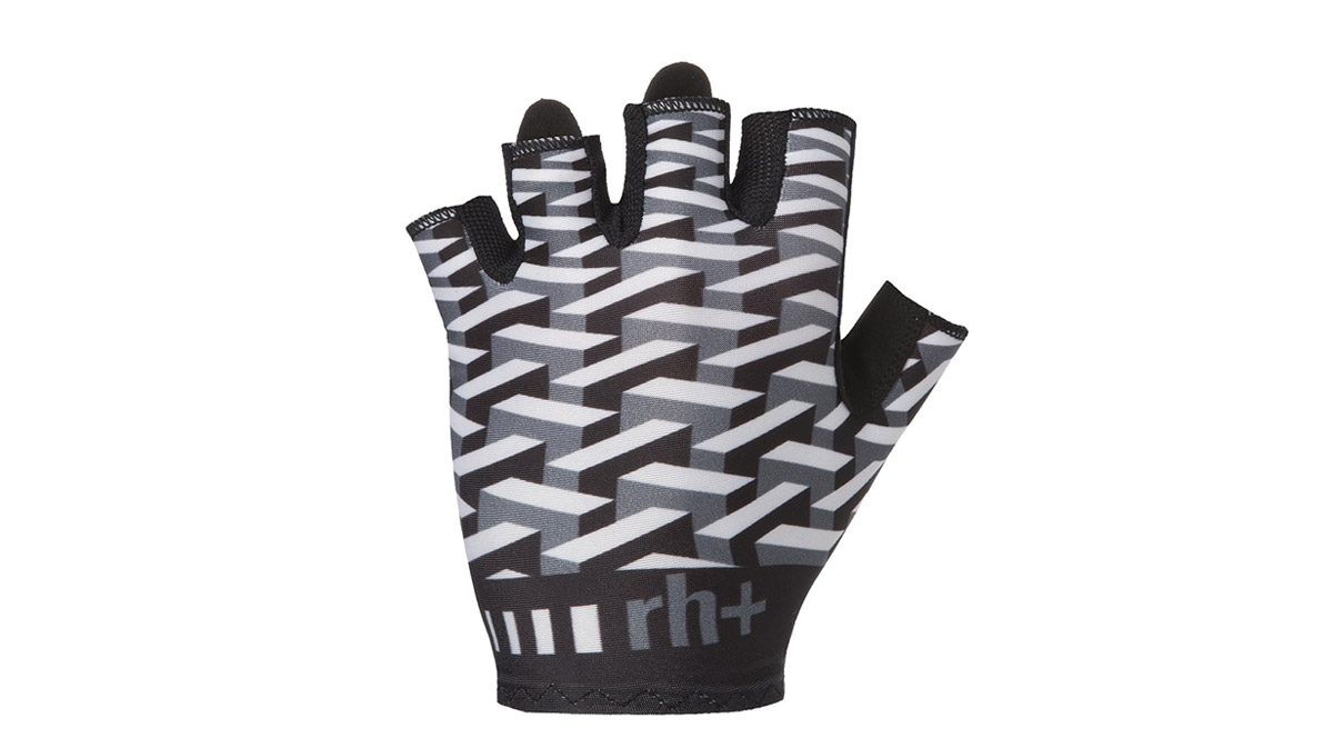 ZERORH-FASHION-GLOVE-Guanti-WhiteBlack