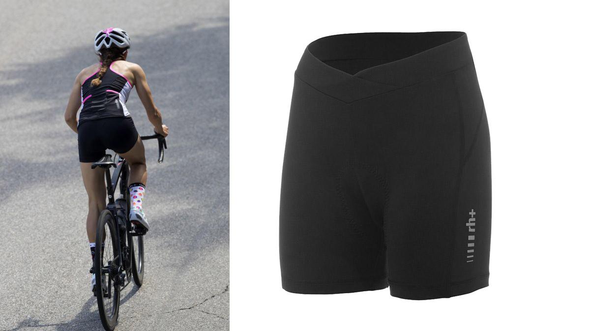 ZERORH-FIT-WOMAN-SHORT-Pantaloncino-corto