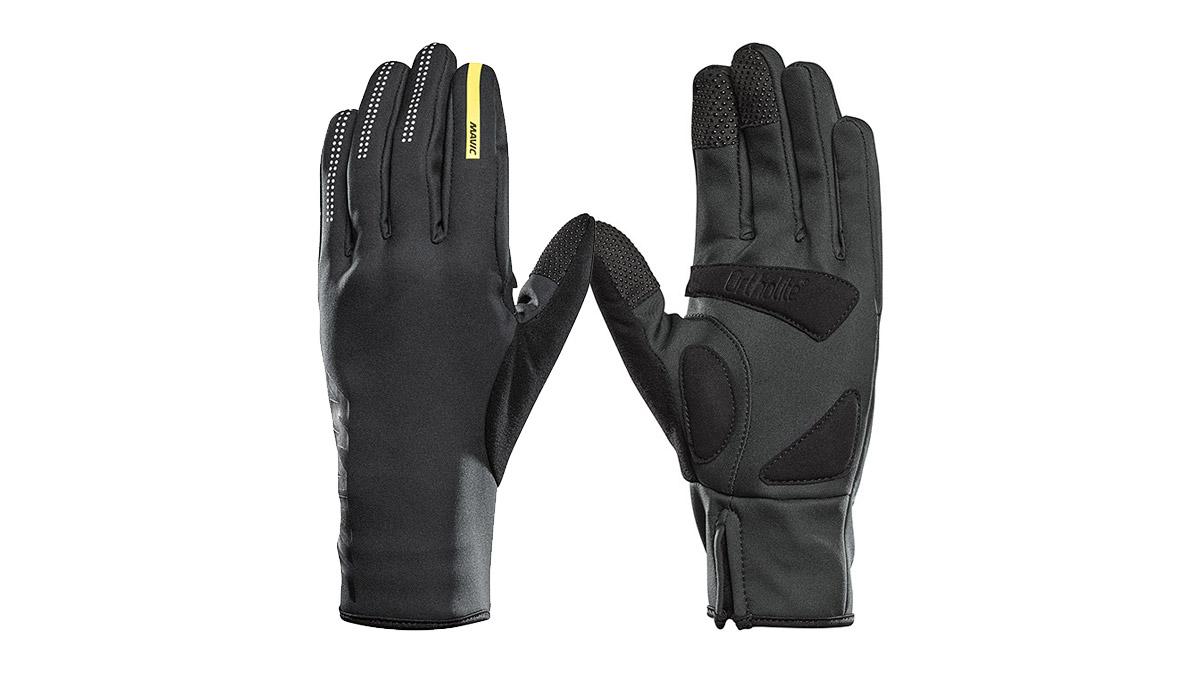 07-MAVIC-Guanti-Essential-Thermo-Black