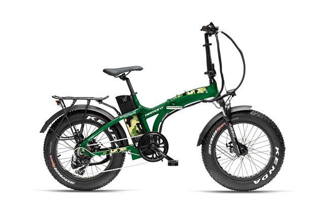Armony-asso verde