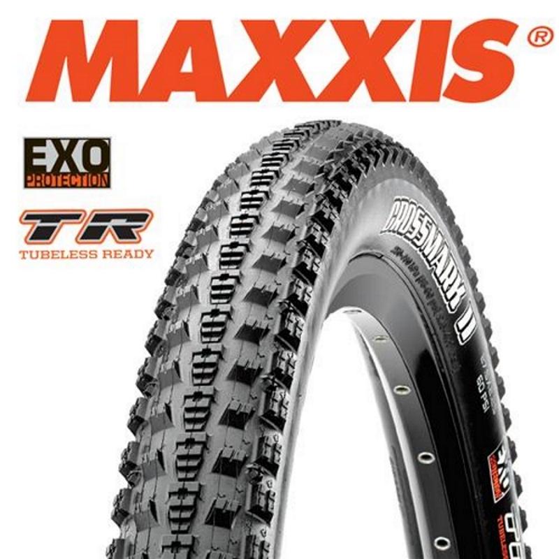 maxxis crossmark 26 2