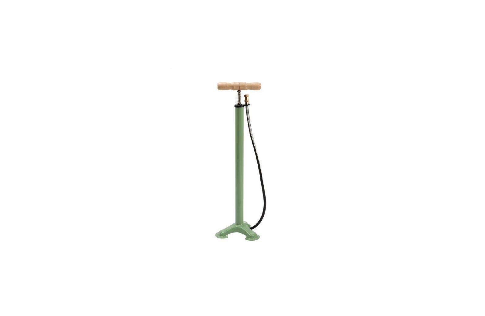 pompa BRN -officina-vintage Verde